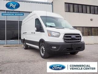 2020 Ford Transit-250 Cargo Van High Roof Ext. Van Cargo Van