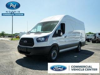2019 Ford Transit-250 Base w/Sliding Pass-Side Cargo Door Van High Roof Ext. Cargo Van