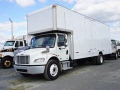 2012 Freightliner M2 Business Class Box