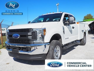 2019 Ford F-350 Chassis Truck Super Cab SuperCab