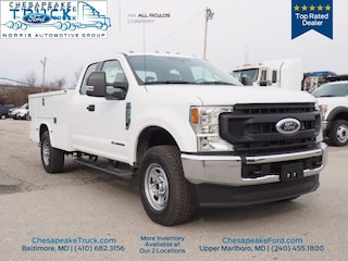2020 Ford F-350 Chassis Truck Super Cab SuperCab