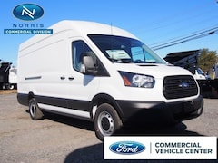 2019 Ford Transit-250 Base w/Sliding Pass-Side Cargo Door Van High Roof Ext. Cargo Van Cargo Van