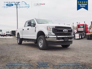 2020 Ford F-250 XL Truck Crew Cab Crew Cab