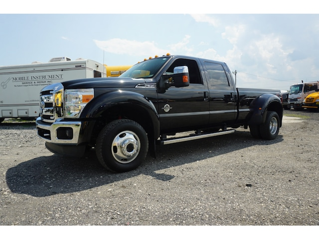 Pre-Owned Commercial Vehicles | Norris Auto Group