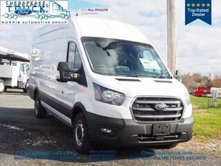 2020 Ford Transit-350 Cargo Base Van High Roof Ext. Van Cargo Van