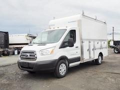 2019 Ford Transit-350 Cutaway Base Truck Cutaway