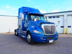 2014 International F Sleeper Cab & Chassis