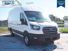 2020 Ford Transit-250 Cargo Van High Roof Ext. Van