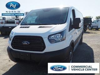 2019 Ford Transit-350 Base w/Sliding Pass-Side Cargo Door Van Low Roof Cargo Van Cargo Van