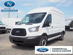 2019 Ford Transit-250 Base w/Sliding Pass-Side Cargo Door Van High Roof Cargo Van
