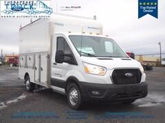 2020 Ford Transit-350 Cutaway Base Truck Cutaway