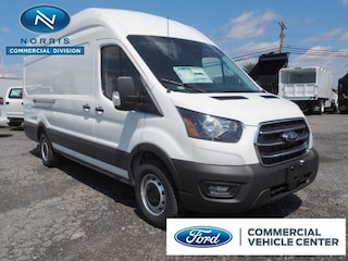 2020 Ford Transit-250 Cargo Van High Roof Ext. Van Cargo Van