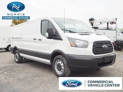 2019 Ford Transit-250 Base w/Sliding Pass-Side Cargo Door Van Low Roof Cargo Van Cargo Van