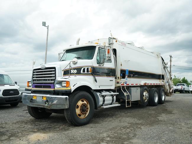 2008 Sterling LT8500 DRW Trash Body