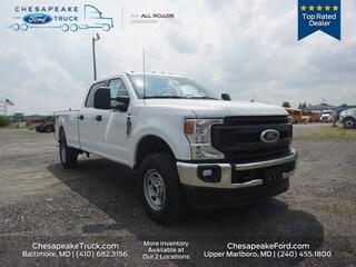2021 Ford F-350 Truck Crew Cab