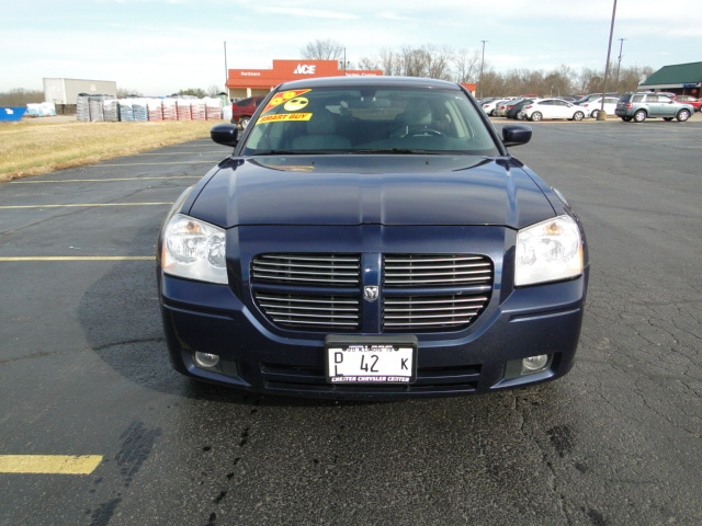 Used 2006 Dodge Magnum RT For Sale | Chester IL