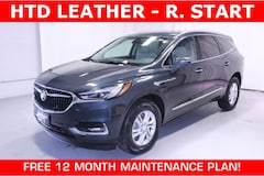 New 2019 Buick Enclave Essence SUV in Akron, Ohio