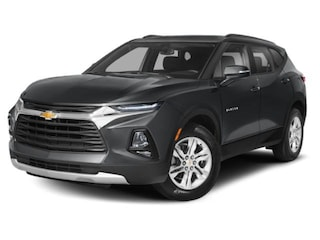 New 2020 Chevrolet Blazer RS SUV For Sale in Columbus, IN