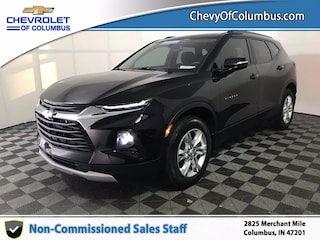 New 2019 Chevrolet Blazer SUV For Sale in Columbus, IN