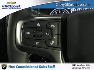 New 2021 Chevrolet Suburban Premier SUV For Sale in Columbus, IN
