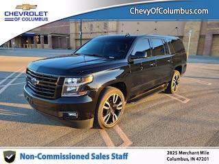 2019 Chevrolet Suburban Premier 4WD  1500 Premier