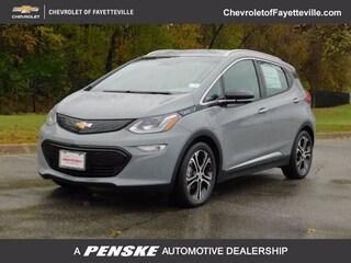 2020 Chevrolet Bolt EV Premier Hatchback