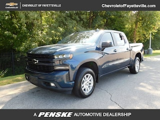 2019 Chevrolet Silverado 1500 Others Truck