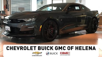 2020 camaro 2ss for sale