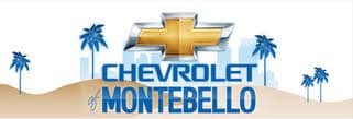 CHEVROLET OF MONTEBELLO