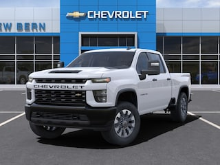 2021 Chevrolet Silverado 2500HD Custom Truck