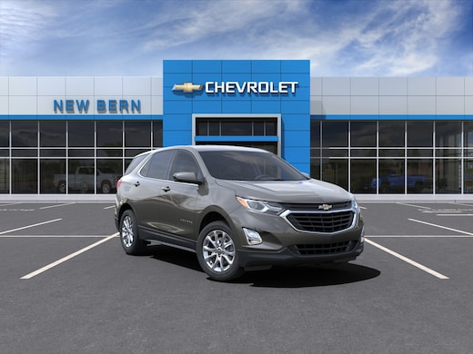 New Inventory Chevrolet Of New Bern