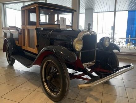 1927 Chevrolet Capitol AA Truck Truck