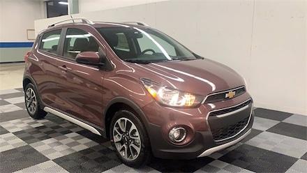 2021 Chevrolet Spark Activ Automatic Hatchback