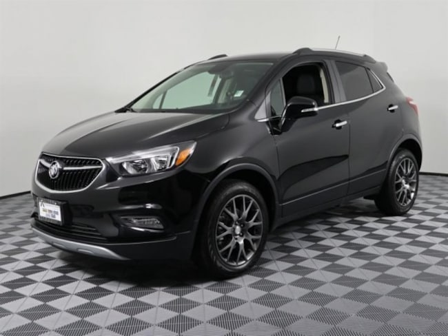 2019 Buick Encore Sport Touring SUV