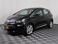 2019 Chevrolet Bolt EV Wagon
