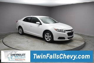 2016 Chevrolet Malibu Limited LT Car