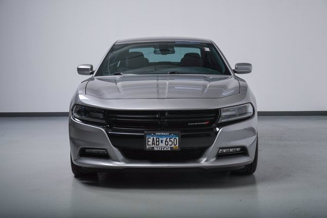 Used 2018 Dodge Charger R/T with VIN 2C3CDXCT5JH260430 for sale in Wayzata, Minnesota