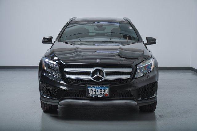 Used 2016 Mercedes-Benz GLA-Class GLA250 with VIN WDCTG4GBXGJ192890 for sale in Wayzata, Minnesota