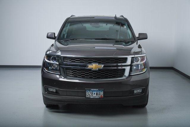 Used 2016 Chevrolet Tahoe LT with VIN 1GNSKBKC5GR433767 for sale in Wayzata, Minnesota