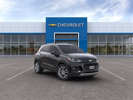 2020 Chevrolet Trax Premier SUV