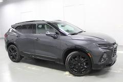 2021 Chevrolet Blazer FWD  RS SUV