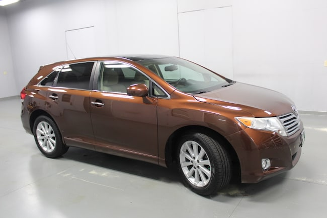 Toyota Peoria Il >> Used 2010 Toyota Venza Base For Sale In Peoria Il Serving Morton Washington Il Vin 4t3ba3bb5au010235