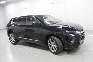 2019 Chevrolet Blazer AWD  Premier SUV