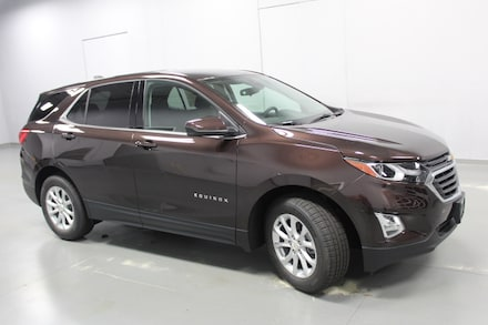 2020 Chevrolet Equinox FWD  LT W/1LT SUV