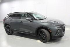 2020 Chevrolet Blazer AWD  RS SUV