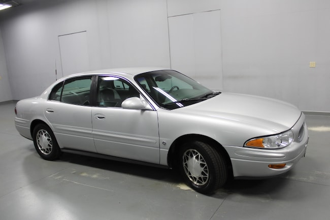 Used  2003 Buick LeSabre Limited Sedan in Peoria IL