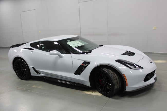 Z06 Corvette For Sale >> New 2019 Chevrolet Corvette Z06 W 2lz For Sale In Peoria Il Serving Morton Washington Il Vin 1g1ys2d64k5604432