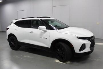 2019 Chevrolet Blazer SUV