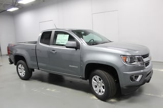 2020 Chevrolet Colorado 4WD EXT CAB 128 LT Truck Extended Cab