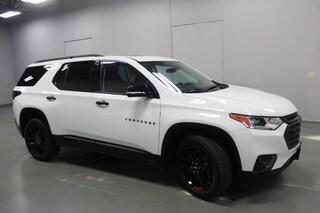 2019 Chevrolet Traverse AWD  Premier W/1LZ SUV